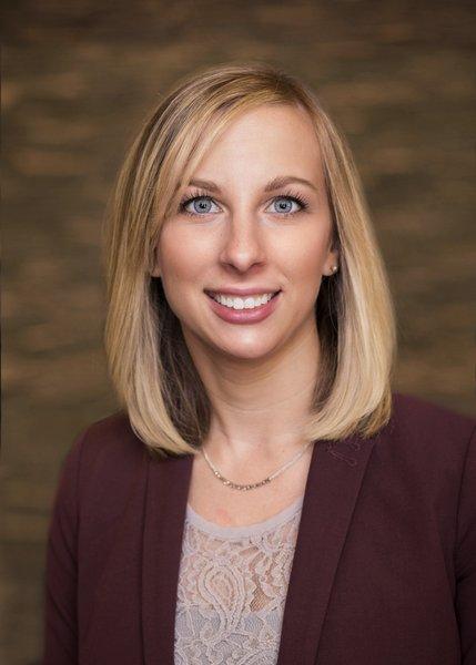 Alicia R. Sears, CPA