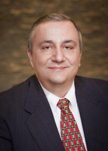 Patrick M. Tronconi, CPA