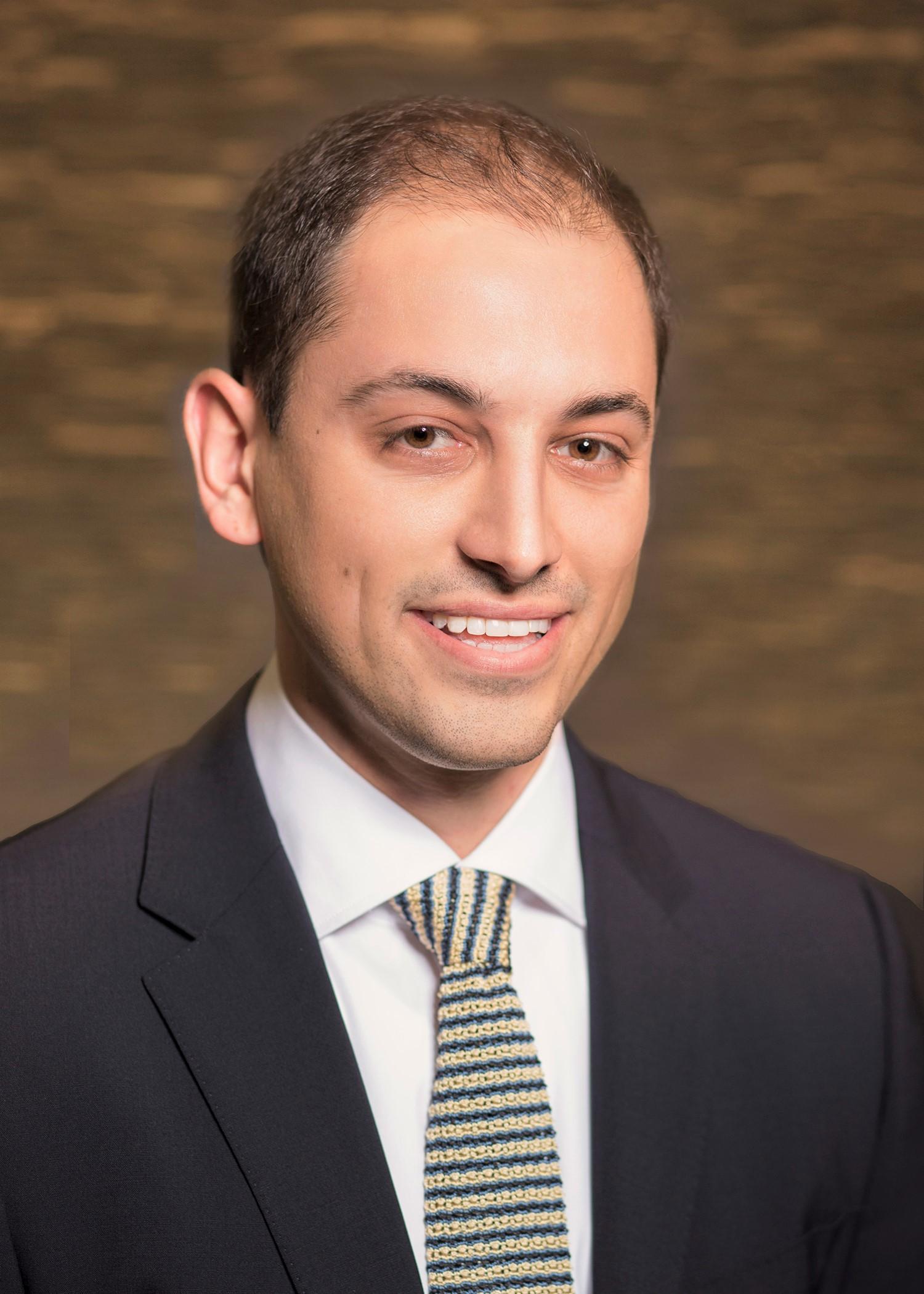 Alec J Marotto Tronconi Segarra and Associates LLP Lighter